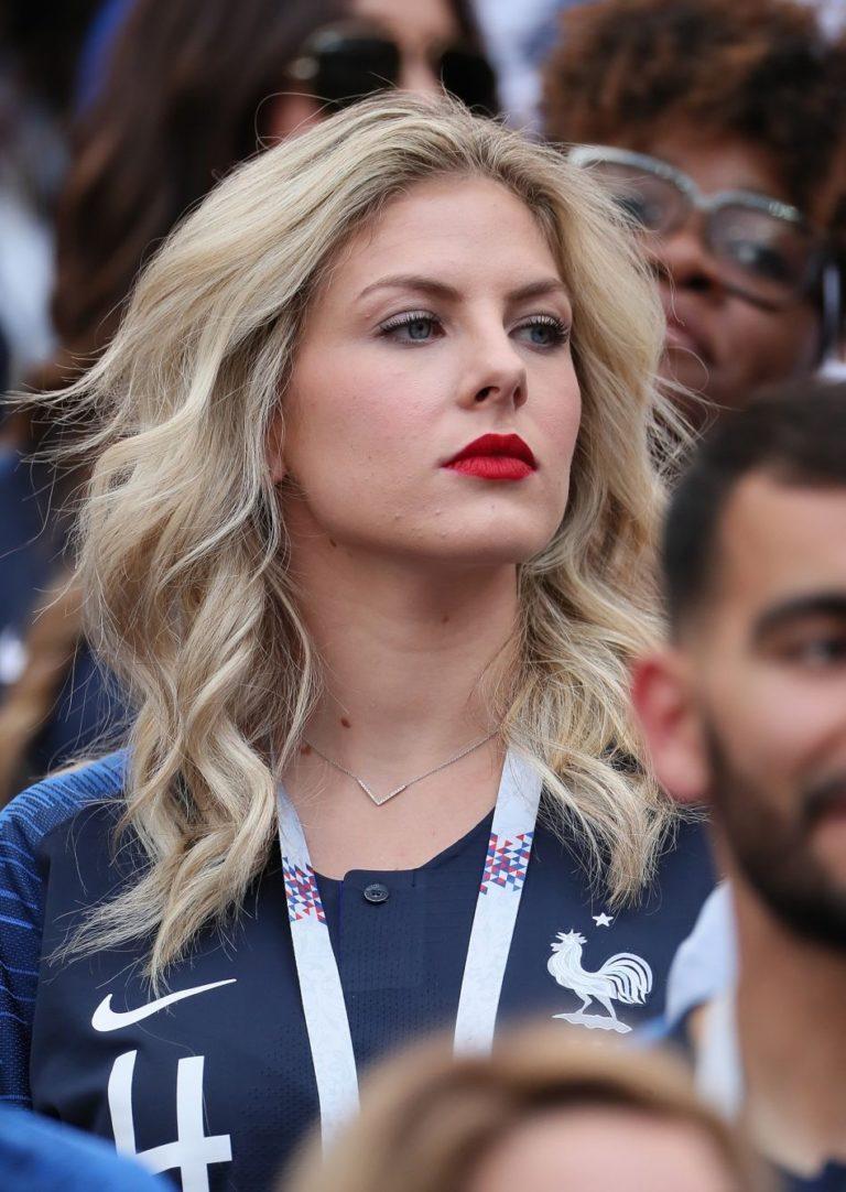 Femmes de footballeurs : notre top 20 des plus belles femmes de joueurs