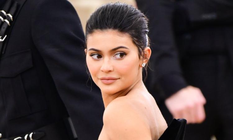 Célébrités 2021, Kylie Jenner