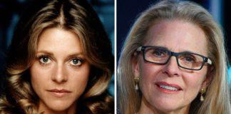 Ces dix actrices iconiques qui sont encore en vie !