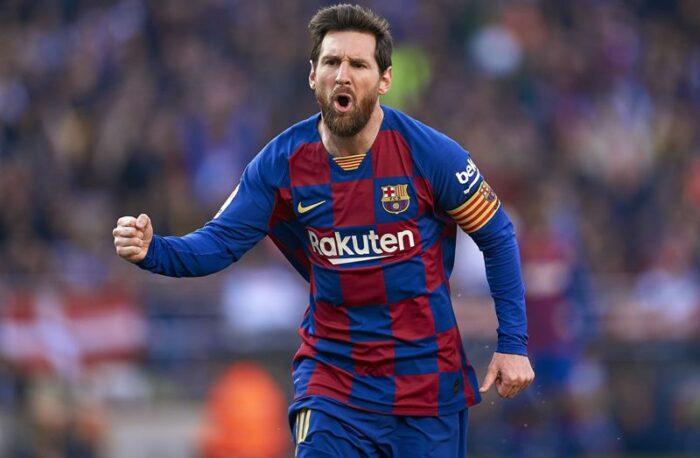 Célébrités 2021 : Lionel Messi