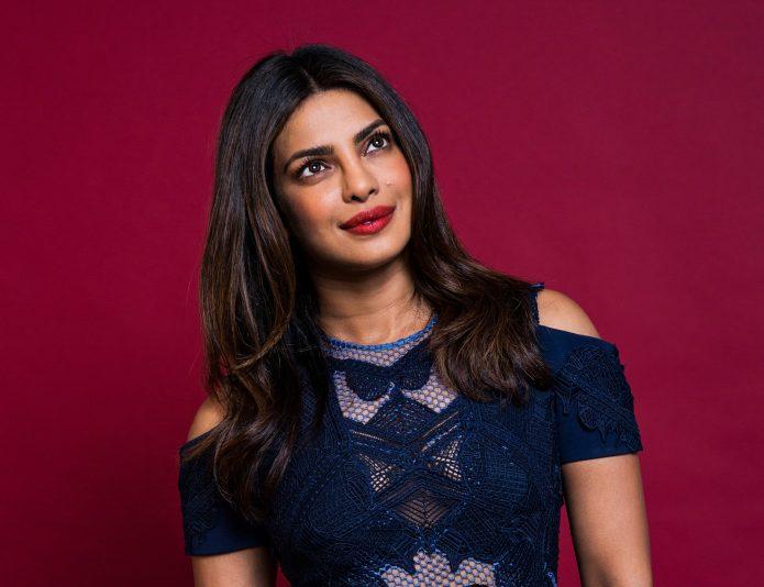 Bollywood : Priyanka Chopra